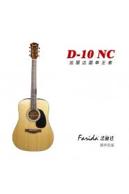 D-10 NC