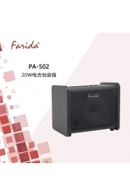 PA-502